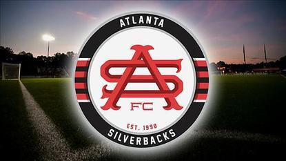 Atlanta Silverbacks Park
